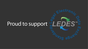 LEDES-Supporter-black